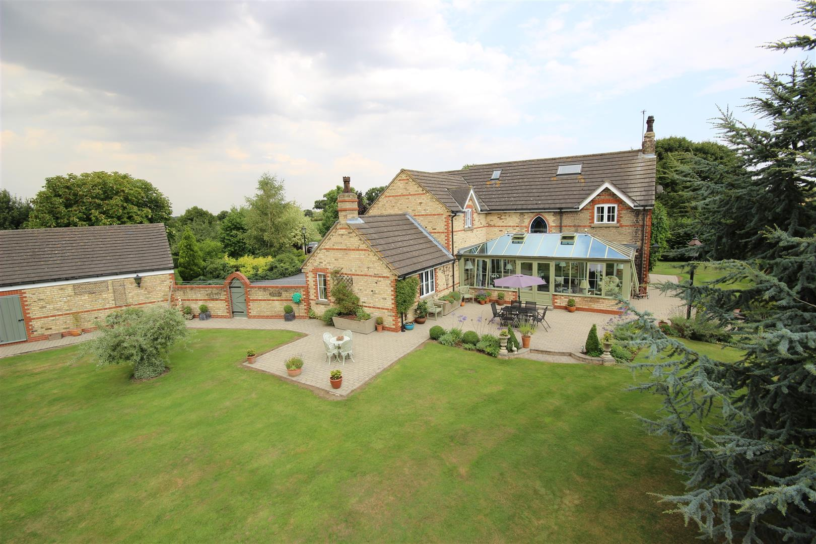 Manor Farm Green Oak Lane, Eastrington, Manor Farm, DN14 7XP